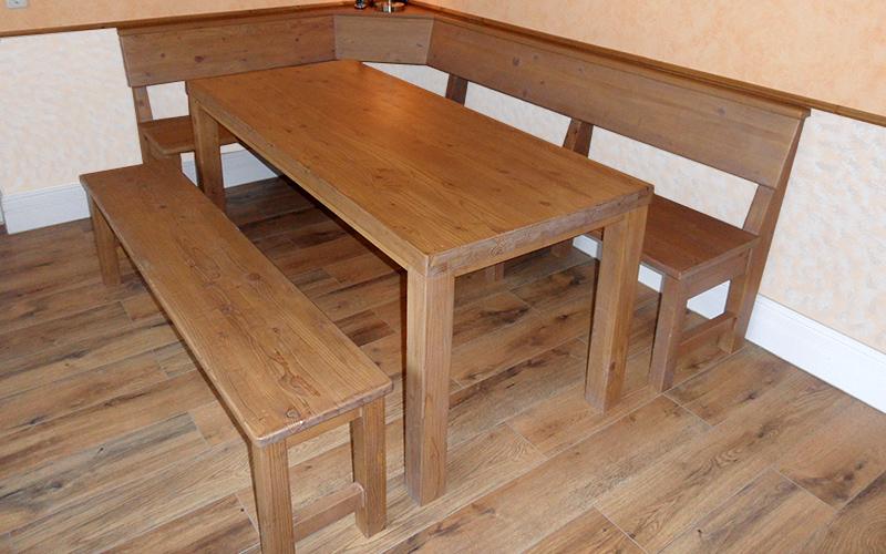 Eckbank modern holz  Eckbank Modern Holz ~ speyeder.net = Verschiedene Ideen für die ...